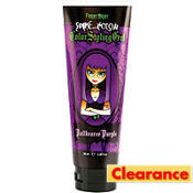 Purple Pallbearer Spiker Hair Gel
