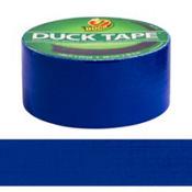 Dark Blue Duck Tape