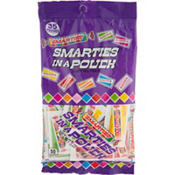 Smarties in a Pouch 35ct