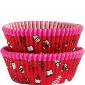 Hello Kitty Baking Cups 50ct