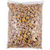 Butterscotch Hard Candy 615ct Bag