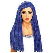 Corpse Bride Wig