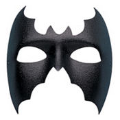 Phantom Bat Mask