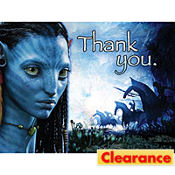 Avatar Thank You Notes 8ct