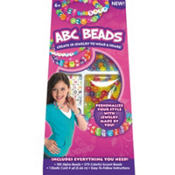 ABC Beads Craft Kit