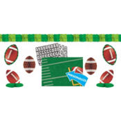 Football Custom Decoration Kit