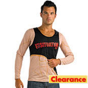 Jersey Shore The Situation Shirt