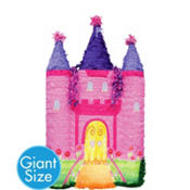 Giant Castle Pinata 38in x 22in