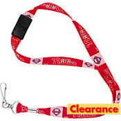 Philadelphia Phillies Lanyard