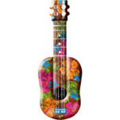 Inflatable Ukulele 23in