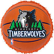 Minnesota Timberwolves Pinata 18in