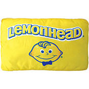 Lemonhead Pillow