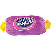 Grape Jolly Rancher Pillow