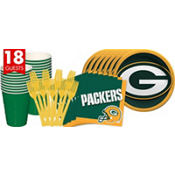 Green Bay Packers Basic Fan Kit