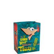 Phineas and Ferb Medium Bag