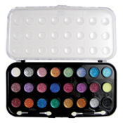 Glitter Eye Shadow Kit 24 pallets