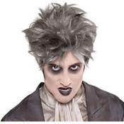 Graveyard Zombie Wig