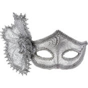 Platinum Parisian Mask