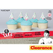 Duff Cupcake Tree Kit 12ct