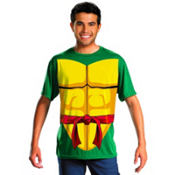 Teenage Mutant Ninja Turtles Raphael T-Shirt