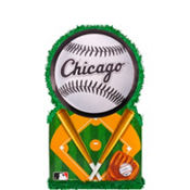 Giant Chicago White Sox Pinata 22in x 22in
