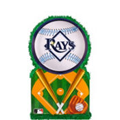 Giant Tampa Bay Rays Pinata 22in x 22in
