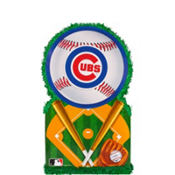 Giant Chicago Cubs Pinata 22in x 22in