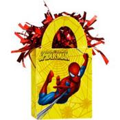 Spider-Man Balloon Weight 5.5oz
