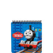 Thomas the Tank Engine Notepad