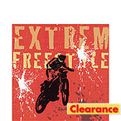 Xtreme Action Lunch Napkins 16ct