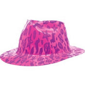 iCarly Plastic Gangster Hat