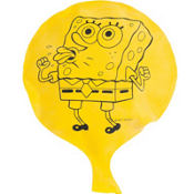 SpongeBob Whoopie Cushion