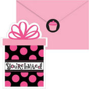Another Year of Fabulous Invitations 20ct