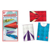Paper Planes Valentines Day Cards 32ct