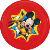 Mickey Mouse Flying Disc