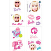 Barbie Tattoos 16ct