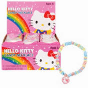 Hello Kitty Candy Necklaces 12ct