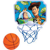 Toy Story Hoop Game
