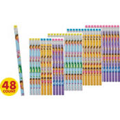 Dora the Explorer Pencils 48ct
