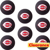 Cincinnati Reds Bounce Ball