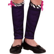 Child Fierce Fairy Leg Warmers