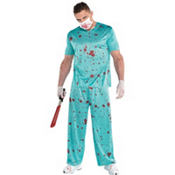 Adult Bloody Scrubs
