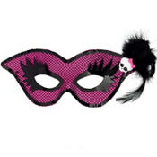 Monster High Freaky Mask