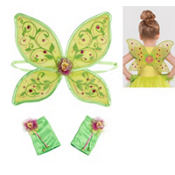 Tinker Bell Fairy Costume Kit