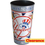 New York Yankees Stadium Cup 32oz