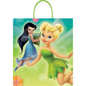 Tinker Bell Treat Bag 16in