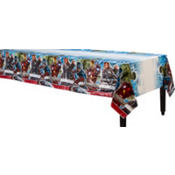 Avengers Table Cover 54in x 102in