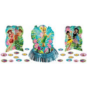 Tinker Bell Centerpiece Kit 23pc