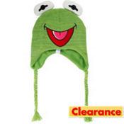 Kermit Peruvian Hat