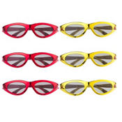 Cars Sunglasses 6ct